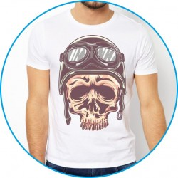 Czaszka skull 26