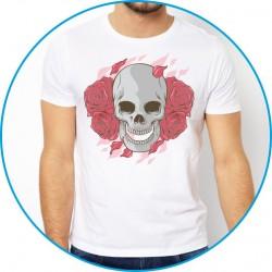 Czaszka skull 27