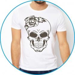 Czaszka skull 28