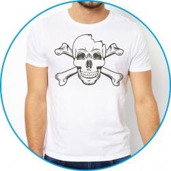 Czaszka skull 34