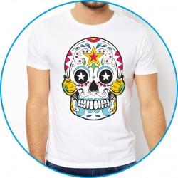 Czaszka skull 41