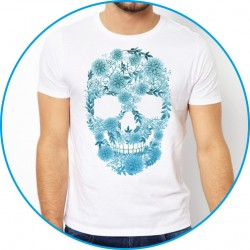 Czaszka skull 43