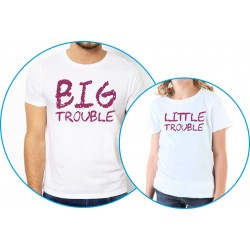 Big Trouble, Little Trouble
