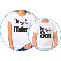 The mather, the son
