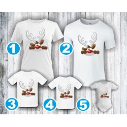 Koszulki rodzinne 30
