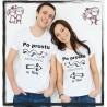 Koszulki dla Par 2
