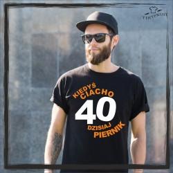 KIEDYŚ CIACHO, DZISIAJ PIERNIK 20,30,40,50,60...