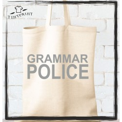 Gramma police
