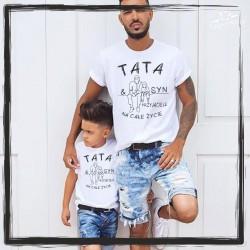 Tata & Syn przyjaciele na całe życie
