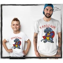Tatozaur, Synozaur 4