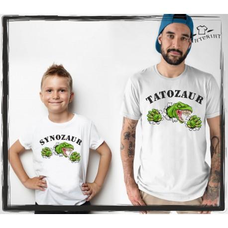 Tatozaur, Synozaur 2