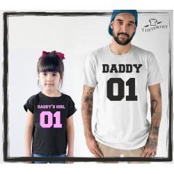 DADDY 01, DADDY'S GIRL
