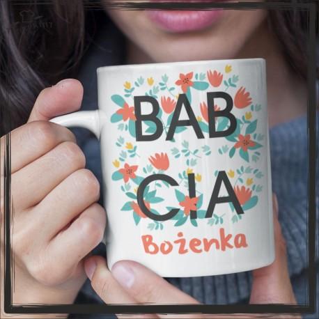 BABCIA (IMIĘ)
