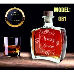 Whisky IMIĘ