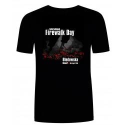 International Firewalk Day