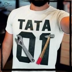 TATA 01 T-SHIRT DLA TATY
