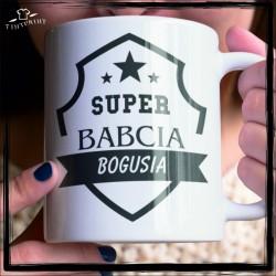 SUPER BABCIA (IMIĘ)