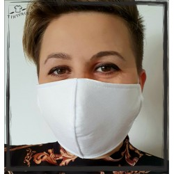 maseczka maska ochronna na twarz