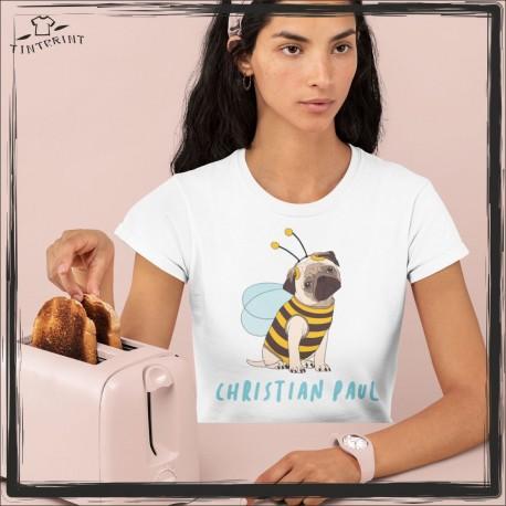 PSZCZÓŁKA CHRISTIAN PAUL
