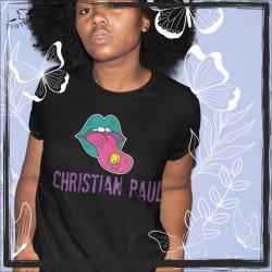 USTA CHRISTIAN PAUL
