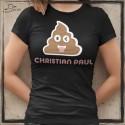 POOP CHRISTIAN PAUL