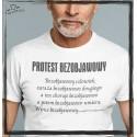 PROTEST BEZOBJAWOWY