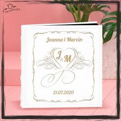 JOANNA I MARCIN - ślubny