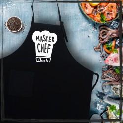 Fartuch - maser chef (imię)