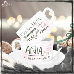 Ania - kobieta wyjątkowa