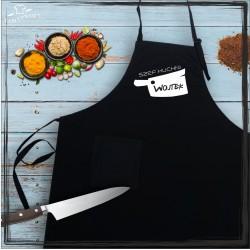 Fartuch - szef kuchni (imię)
