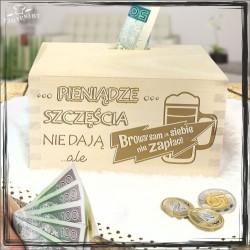 Skarbonka - Browar