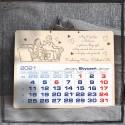 Aby dziadzio i babunia - kalendarz