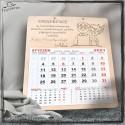 Dziadkowie są wspaniałą mieszanką - kalendarz