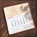 Ile gwiazd dla dziadków - kalendarz