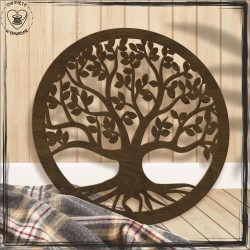 Drzewo 1 Obręcz, koło, baza do łapacza
