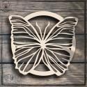 Motyl 1 Obręcz, koło, baza do łapacza