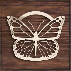 Motyl 2 Obręcz, koło, baza do łapacza