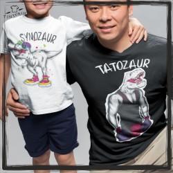 Tatozaur, Synozaur 7