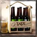 Nosidło na Piwo TATA IMIĘ NAJLEPSZY NA ŚWIECIE