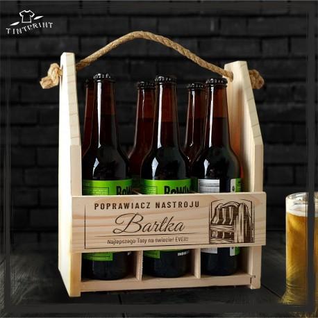 Nosidło na Piwo Poprawiacz nastroju