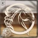 Baza koń
