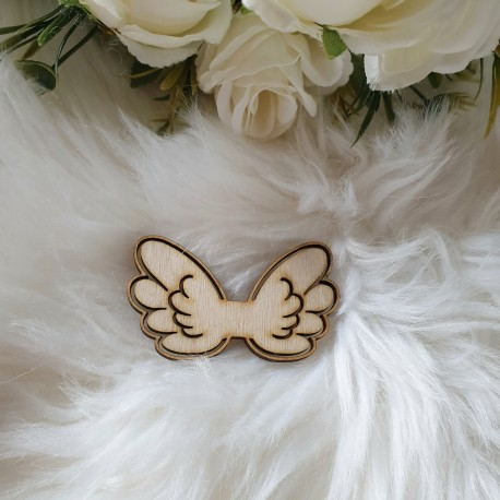 Skrzydełka do aniołka nr2