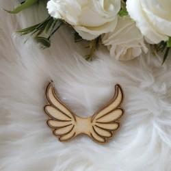 Skrzydełka do aniołka nr8