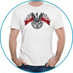 Koszulka Patriotyczna 1