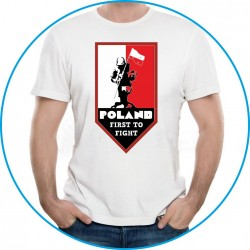 Koszulka Patriotyczna 2