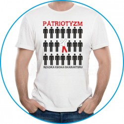 Koszulka Patriotyczna 3