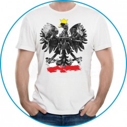 Koszulka Patriotyczna 6