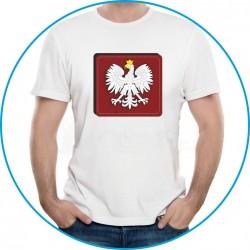 Koszulka Patriotyczna 7