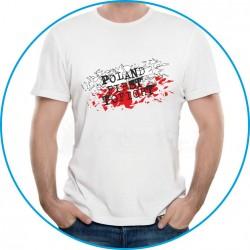 Koszulka Patriotyczna 10