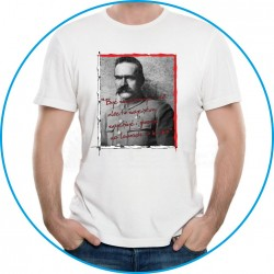 Koszulka Patriotyczna 11